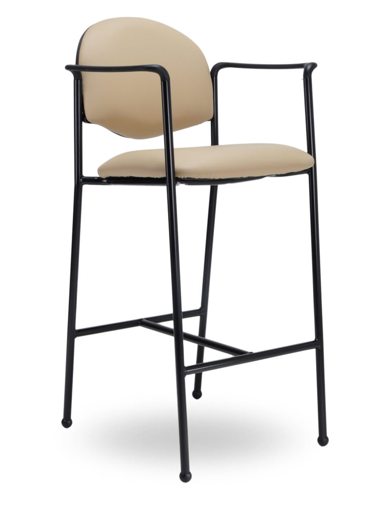Advent Fixed Height Stool