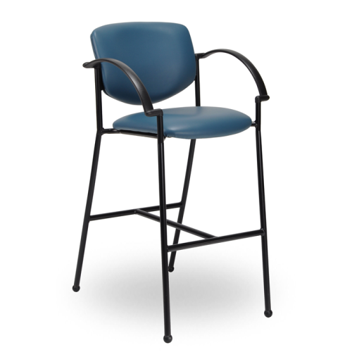 EDU2 Fixed Height Stool