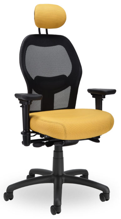 Grid Task/Work Chair 300