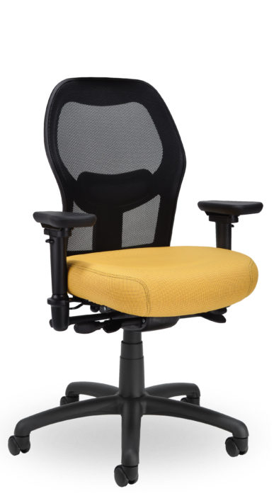 Grid Task/Work Chair 400