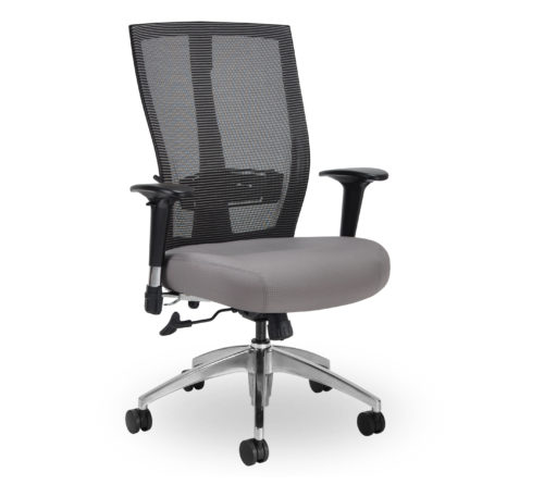 Grid SQ Task/Work Chair 400