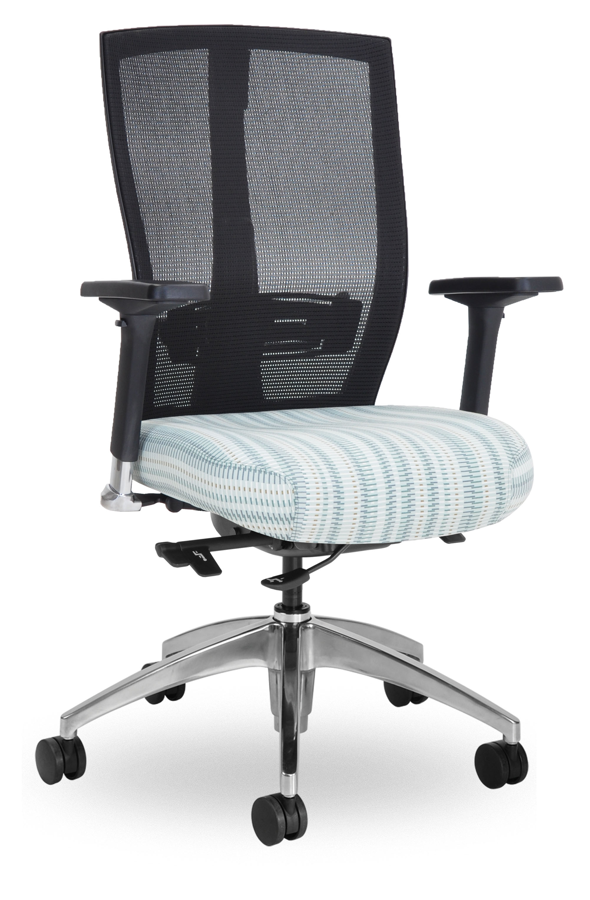 Grid SQ Task/Work Chair 300