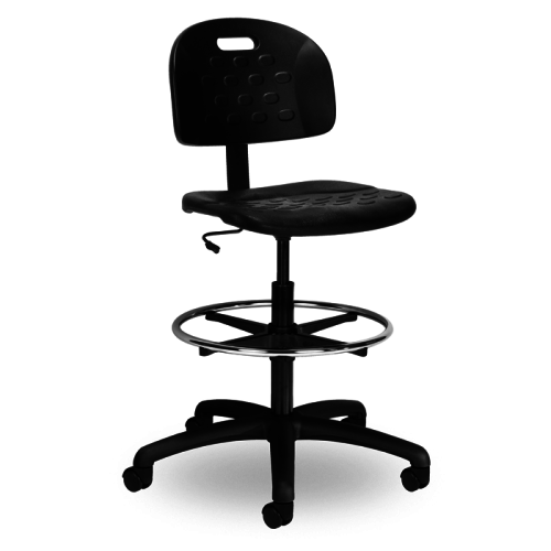 Indy Adjustable Height Stool