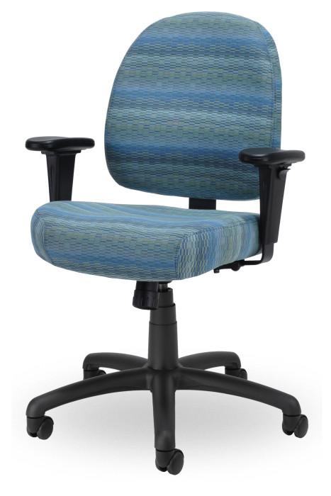 Pearl II Task/Work Chair 300