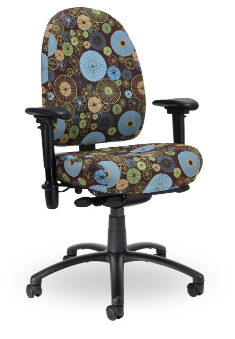 Pearl II Task/Work Chair 400