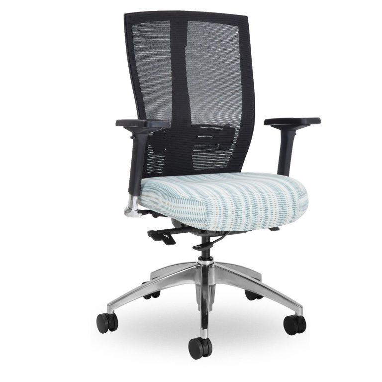 Grid SQ Task/Work Chair 300