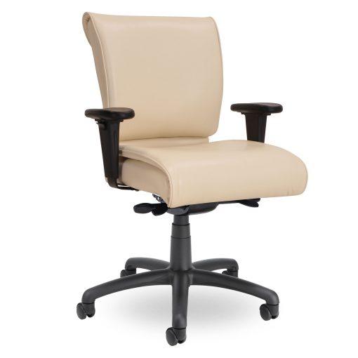 Saddle Task/Work Chair 400