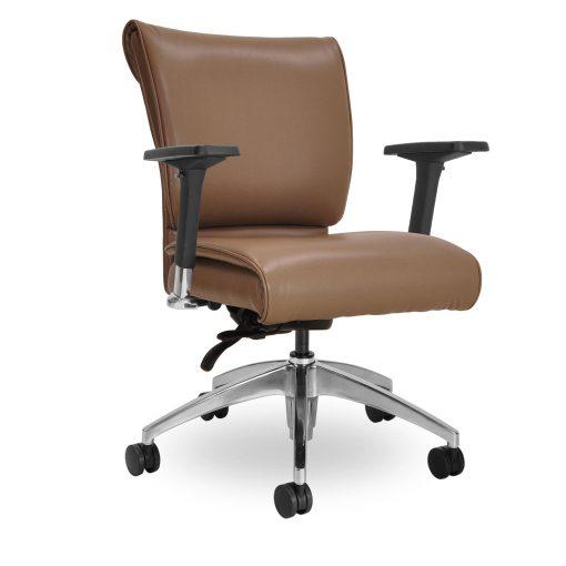 Saddle Task/Work Chair 300