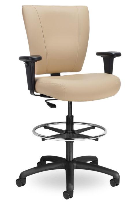 Seating Simplified – Monterey II Value Packed Stool (Package B)