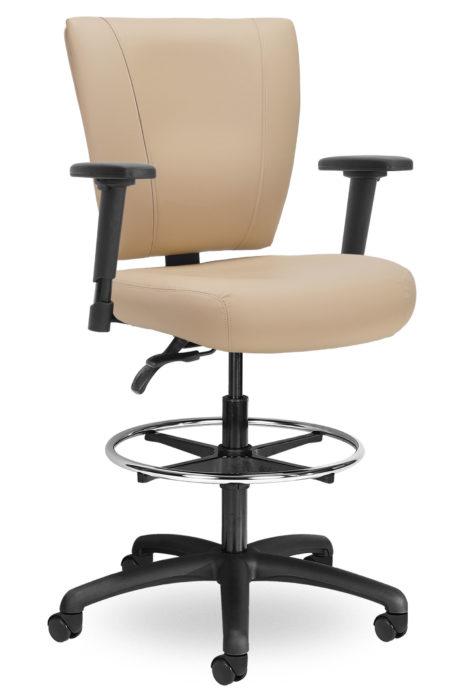 Seating Simplified – Monterey II Fully Loaded Stool (Package C)